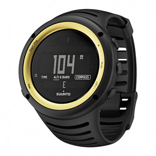 Zegarek Suunto Core Sahara Yellow