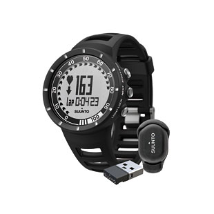 Suunto Quest Black Speed Pack