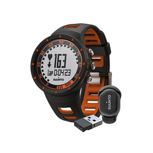 Zestaw Suunto Quest Orange Speed Pack