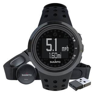 Zegarek Suunto M5 All Black